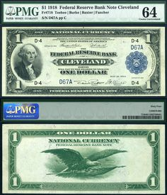 unusual u,s, currency | Rare Currency Coin Dealer Buying Selling US Paper Money Bank ...