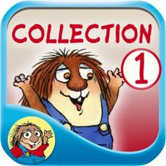 """Save three dollars (at the time of this pin) with the """"Little Critter Collection #1"""" which includes 10 of the Little Critter book apps by Oceanhouse. Here's what you get in this app: -All By Myself  -I Just Forgot  -I Was So Mad  -Just for You  -Just Grandma and Me  -Just Me and My Mom  -Me Too!  -The New Baby  -The New Potty  -When I Get Bigger    These adorable interactive books are from Mercer Mayer's series of books about """"Little Critter"""". What a fun collection! -Rachel from…"""