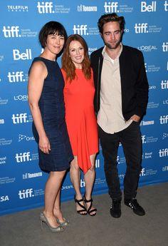 "Robert Pattinson Photos: ""Maps To The Stars"" Press Conference - 2014 Toronto International Film Festival"