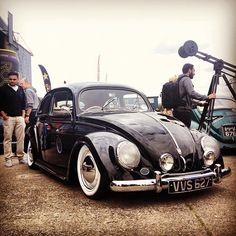 VW Beetle - Classic