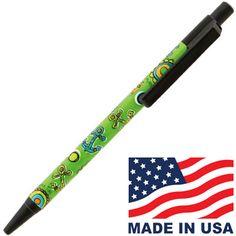 Alpha Sigma Tau New Sorority Pen