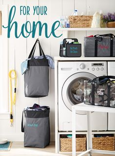 Organizing solutions for EVERY space in your home or office! Large spaces and small! www.mythirtyone.com/esellers