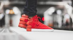 "Tubular Invader ""Red"""