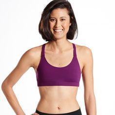 Hi Ten Bra | Oiselle Running and Athletic Apparel for Women