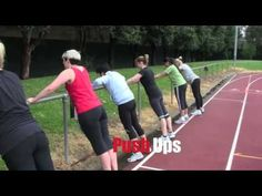 Police Fitness Training - Do you have the committment and dedication to train?