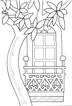 Blanco Designs Cool Easy Drawings, Art Drawings For Kids, Pencil Art Drawings, Colorful Drawings, Hand Embroidery Patterns, Applique Patterns, Machine Embroidery Designs, Flower Coloring Pages, Coloring Book Pages