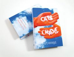 Cat's Cradle | 32 Books That Will Actually Change Your Life