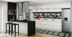 Kust Design Horisont - Electrolux Home