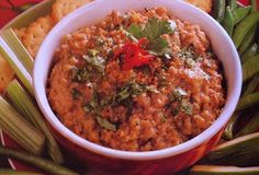 http://www.authentic-all-asianrecipes.com/peanut-and-pork-dip-recipe/ - Peanut And Pork Dip Recipe