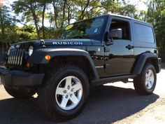 2012 Jeep Wrangler Rubicon http://www.iseecars.com/used-cars/used-jeep-wrangler-for-sale