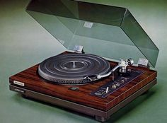 Pioneer PL-1200 44,500(1972年頃)