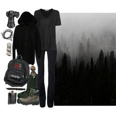 """Paradise, MI"" by paintedsouldesign on Polyvore"