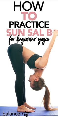 Exercise For Beginners Add more strength and flexibility into your yoga practice with Sun Salutation B. - If you're looking to build strength and flexibility in yoga you should focus on Sun Salutation B. In this post I go over how to do this sequence. Quick Weight Loss Tips, Weight Loss Help, Lose Weight In A Week, Reduce Weight, Weight Loss Program, How To Lose Weight Fast, Losing Weight, Yoga Style, Body Transformations
