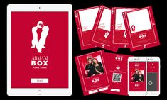 Giorgio Armani Beauty ArmaniBoxHK Ipad Printbox – TIEBUSA - HONG KONG PHOTO BOOTH, HONG KONG INSTAGRAM PRINT, HONG KONG FLIP BOOK, HONG KONG KINECT GAME, HONG KONG TOUCH SCREEN GAME, HONG KONG MULTI TOUCH TABLE, HONG KONG KIOSK DESIGN