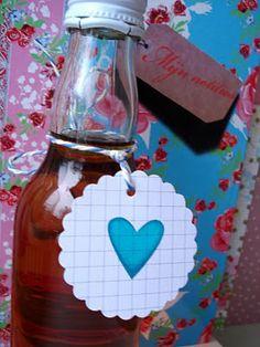 FREULEINMIMI: Caramel-Sirup