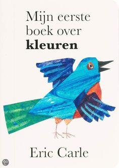 Mijn eerste boek over kleuren