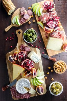 15-minute New Year's Eve appetizers so you can get this party started: Countdown to fast NYE appetizers