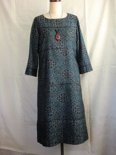 Merchant And Mills, Kimono Dress, Refashion, Cool Style, Short Sleeve Dresses, Tunic Tops, Couture, Sewing, Womens Fashion