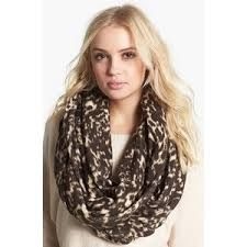 We Have Michael Kors Infinity Scarves!  You Must experience Luxury around your neck!