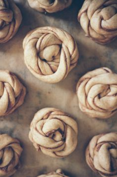 Spelt Cinnamon and Cardamom Buns | Apt. 2B Baking Co.