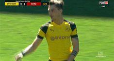 Carpe Diem | madtimer: #BVBM05 16′ Maximilian Philipp(assist...