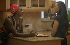 Where Reality & Fantasy Get Confused : #LHHH Why I Quit Reality Television #SisterhoodOfHipHop
