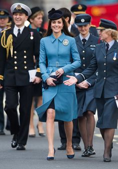 Pin for Later: The Best Pictures of the British Royals in 2016 — So Far! When Kate Floated Through the Crowd
