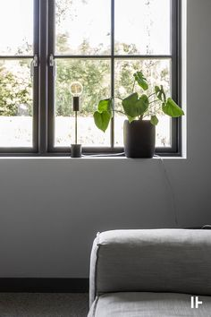 intressantahus-alricsson-14 Building A House, House Plans, Villa, New Homes, House Design, How To Plan, Plants, Room, House Ideas