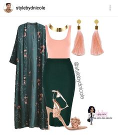 Das Outfit und die lange Strickjacke mögen diese Ohrringe nicht The outfit and the long cardigan do not like these earrings Classy Outfits, Stylish Outfits, Fall Outfits, Work Outfits, Summer Outfits, Look Fashion, Autumn Fashion, Fashion Outfits, Womens Fashion