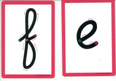 Bij het leren van de klank en tekenkoppeling kun je heel goed railsletters inzetten. Je moet ze zelf nog even kleuren zodat het 'stoplicht letters' worden. - Klasvanjuflinda.nl