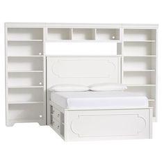 Shelby Storage Bed Super Set