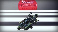 DLC rising sun bikes : Yamaha MT10 ABS 2016 Honda RC 213 V-S 2015 Kawasaki ZX 7RR 1996 Yamaha YZF-R7 1998 Suzuki GSX-R1000 One Million Edition 2014 Kawasaki W800 Black Edition 2015