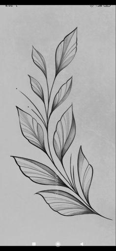 Tattoo Drawings, Body Art Tattoos, New Tattoos, Sleeve Tattoos, Butterfly Tattoos On Arm, Flower Tattoos, Real Tattoo, Dark Tattoo, Floral Tattoo Design