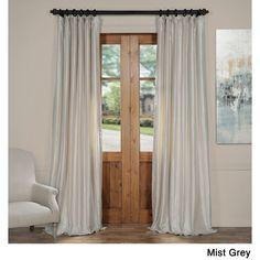 Best Of Smokey Blue Curtains