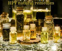 HPV natural remedies | DIY home remedies