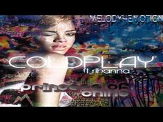 Coldplay & Rihanna - Princess Of China (eSQUIRE vs. OFFBeat Remix)