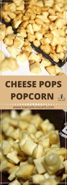 Käse Pops #käse #käsepops #lowcarb #ohnekohlenhydrate #keto #paleo #gesundessen