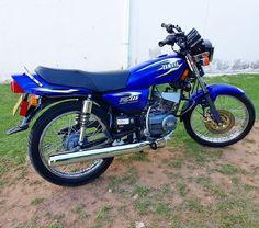 Yamaha Rx100, Yamaha Motor, Freestyle, Bmx, Cars And Motorcycles, King, Vehicles, Instagram, Custom Motorcycles