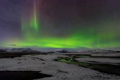 Iceland Winter Tour | 4 Day Holiday | Guide to Iceland