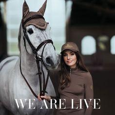 Equestrian Outfits, Equestrian Style, Cute Horses, Beautiful Horses, Horse Spirit Animal, Kristin Johns, Horse Wallpaper, Horse Fashion, Horse Accessories
