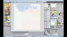 Painter Real Watercolor Landscapes with Painter Master Skip Allen Corel Painter, Watercolor Landscape, Art Tutorials, Landscapes, Drawings, Videos, Painting, Paisajes, Scenery