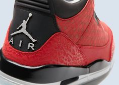 sports shoes 113cd bda54 Unlike many things you read off of the giant rumor mill called the  internet, the one about the return of the Air Jordan II Doernbecher was  spot-on.