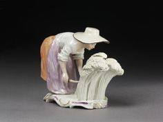 Figure | Lanz, Johann Wilhelm | V&A Search the Collections