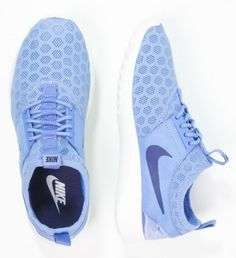 Nike Sportswear JUVENATE Buty sportowe chalk blue/loyal blue