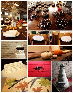 A Real Wedding From A Reader - Rustic Wedding Chic  @Lake of the Forest