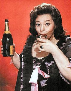 Carry On Doctor - Hattie Jacques in a promo shot from Doctor - What a Carry On Multimedia