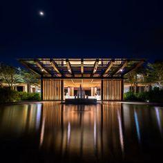 Renaissance Phuket Landscape Design by (I) Welcome is part of architecture - Renaissance Phuket Landscape Architect Modern Landscape Design, Landscape Plans, Modern Landscaping, Garden Landscaping, Phuket, Renaissance, Landscaping Supplies, Buy Plants, Outdoor Kitchen Design