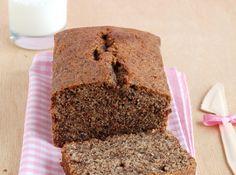 Receita de Bolo com Farinha Integral e Chocolate - bolo começar a dourar rapidamente demais, cubra-o de maneira frouxa com papel alumínio depois de 30 minutos de forno. Deixe o bolo esfriar na...