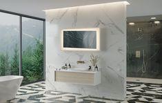 Der neue Spiegelschrank Move Mirror, Bathing, Mirrors