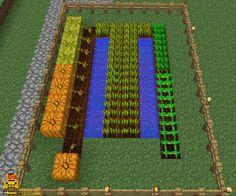 10 Best Minecraft Garden Ideas Images Minecraft Garden Backyard